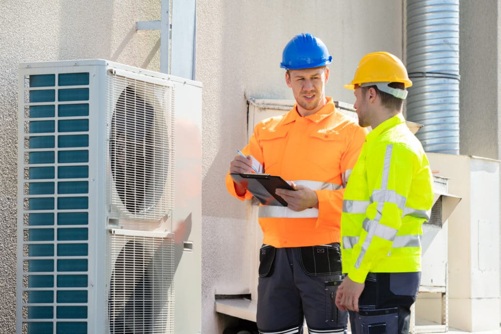 air conditioning company in Tampa FL