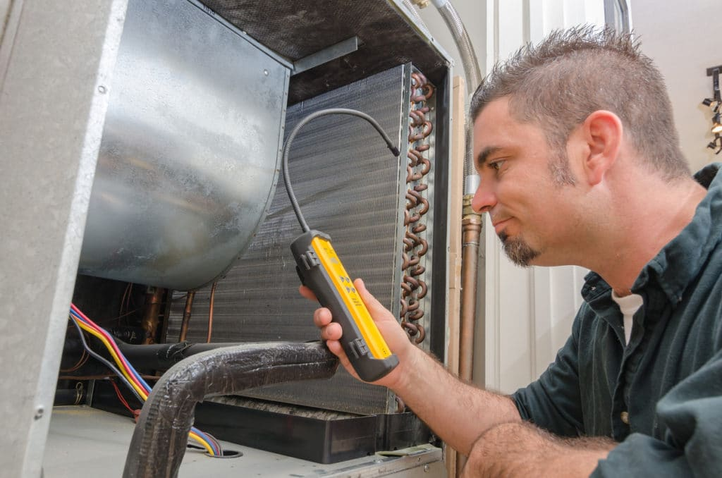 AC maintenance services in Tampa, FL