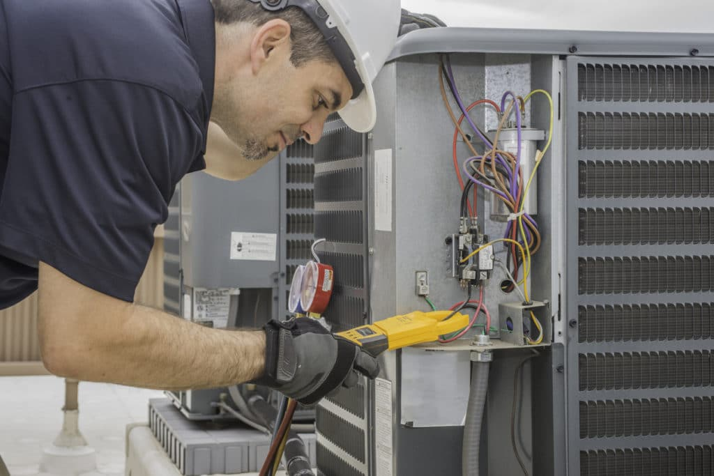 Air Conditioner Replacement Tampa, FL