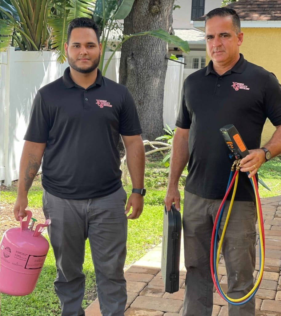 Air Conditioning Services in Tampa, FL