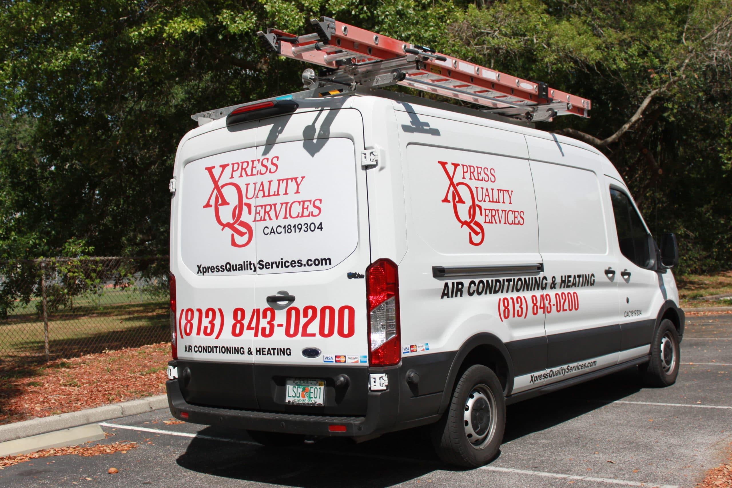 Air Conditioning Services Odessa, FL